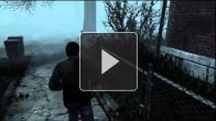 Vid�o : Silent Hill Downpour : 5 minutes de gameplay en vidéo