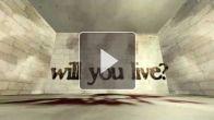Vid�o : SAW II - Flesh & Blood : Launch Trailer