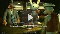 Vidéo : Sam & Max Ep 3 : The Penal Zone Trailer