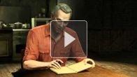 Uncharted 3 : Trailer E3 2011