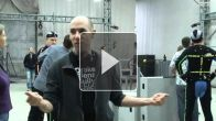 Uncharted 3 : les coulisses de la Motion Capture