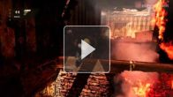 vidéo : Uncharted 3 : Extraits Gameplay New 01