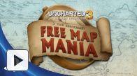 Uncharted 3 : tous les DLC gratuits !
