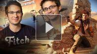 Uncharted 3 : Gameblog TV Impressions et Premiers pas