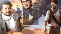 Uncharted 3, notre test vidéo