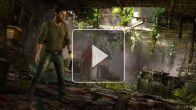Uncharted 3 : la méchante en vidéo