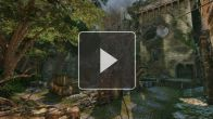 Uncharted 3 : Gameplay Désert HD