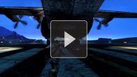 vidéo : Uncharted 3 : Avion Vidéo HD