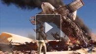 Uncharted 3 : la bande-annonce qui calme