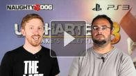 vid�o : Uncharted 3 - Multiplayer Tournaments