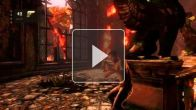 Uncharted 3 Drake's Deception Gameplay Château Enflammé