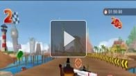 Vid�o : Racers' Islands : Crazy Racers Teaser