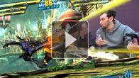 Vid�o : Marvel VS Capcom 3 : notre test vidéo