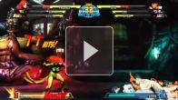 vid�o : Marvel Vs. Capcom 3 : Phénix révélée