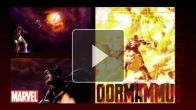 vid�o : Marvel Vs. Capcom 3 - Final Roster