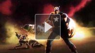 MvsC3 - trailer Chun-li et cie vs les Vilains