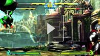 vid�o : Marvel vs. Capcom 3 : gameplay Tron bonne