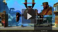 Vidéo : Bionic Commando Rearmed 2 - le Megacopter