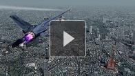 Ace Combat Joint Assault (PSP) Trailer 2