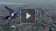 Vid�o : Ace Combat Joint Assault (PSP) Trailer 2