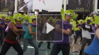 Vid�o : Toy Story 3 - E3 Flash Mob