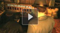 Vid�o : Le Testament de Sherlock Holmes - Trailer E3