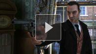 Vid�o : Le Testament de Sherlock Holmes - Trailer de lancement
