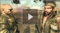 Call of Duty - Black Ops : Vidéo d'ambiance