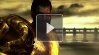 Vid�o : God of War - Ghost of Sparta : Trailer de lancement