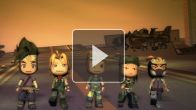 MySims SkyHeroes Annoncement Trailer