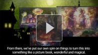 Vid�o : Majin and the Forsaken Kingdom : Behind the Scene 2