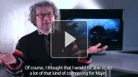 Majin and the Forsaken Kingdom : Behind the Scene 4