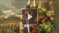 Majin and the Forsaken Kingdom - trailer français