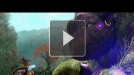 Trailer E3 Majin and the Forsaken Kingdom