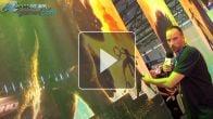 GC 10 > Majin and the Forsaken Kingdom : nos impressions vidéo