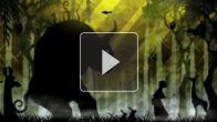 Majin and the Forsaken Kingdom - GC 10 Trailer