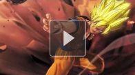 Dragon Ball - Raging Blast 2 : TGS 10 Trailer