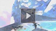 vidéo : El Shaddai - TGS gameplay (Part 2)