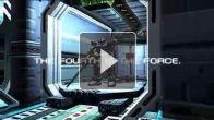 Vidéo : Virtual-On Force : Trailer 01