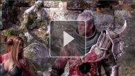 Knights Contract Trailer GamesCom 2010