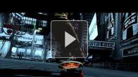 Shaun White Skateboarding - Transformation de l'environnement