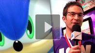 Vidéo : Sonic Colours - Impressions vidéo E3 2010