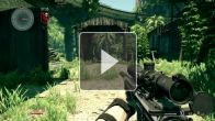 vid�o : Sniper Ghost Warrior Multiplayer Trailer
