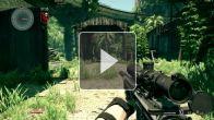 Vid�o : Sniper Ghost Warrior Multiplayer Trailer