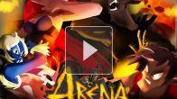 Vid�o : Arena Confrontation : le premier trailer