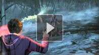 Vidéo : Harry Potter Reliques de la Mort - 1ère Partie Launch Trailer