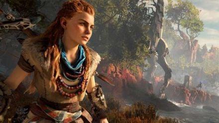 Horizon Zero Dawn E3 2015 trailer breakdown blow-by-blow