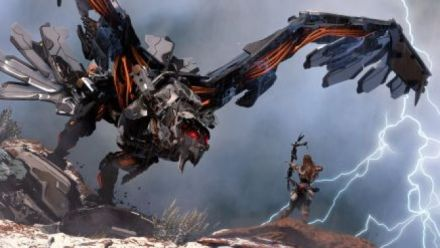 Horizon Zero Dawn - E3 2016 Gameplay Video