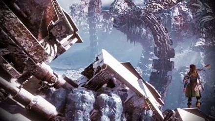 Horizon Zero Dawn : Bande-annonce Explore the Wild