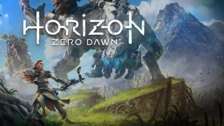 Horizon Zero Dawn - Les Machines ׃ Thunderjaw